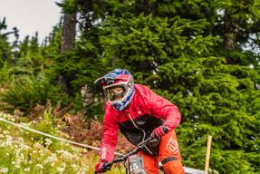 Photo of Alex MATTHEW at Mt Washington
