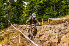 Photo of Rob LANE at Mt Washington