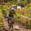 Photo of Yusuke YAMAMOTO at Mt Washington, BC