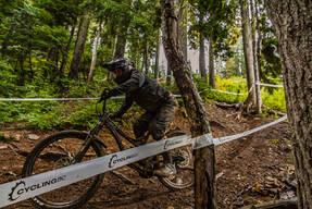 Photo of Magnus MANSON at Mt Washington
