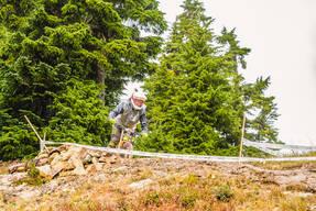 Photo of Tobias BETHGE at Mt Washington