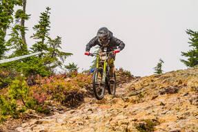 Photo of Xylus MARTIN at Mt Washington