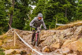 Photo of Patrick LAFFEY at Mt Washington