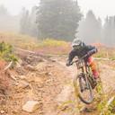 Photo of Jon MOZELL at Mt Washington, BC