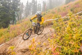Photo of Jackson GOLDSTONE at Mt Washington