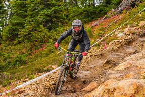 Photo of Nolan FIELDING at Mt Washington