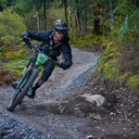 Photo of Dan GIBSON at Fort William