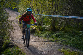 Photo of Hayley HUNTER at Fort William