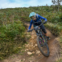 Photo of Kate WOODALL at Lord Stones Country Park