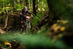 Photo of Ian HERCHENRODER at Thunder Mountain