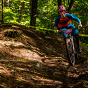 Photo of Jason BECKER at Thunder Mountain, MA
