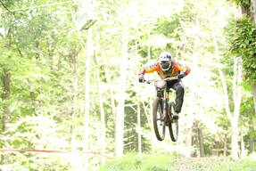 Photo of Mark SCHNEPEL at Thunder Mountain, MA