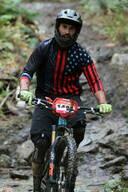 Photo of Josh POIRIER at Thunder Mountain, MA