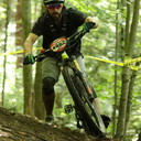 Photo of Chris CRISPIN at Thunder Mountain, MA