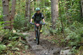 Photo of Max JACKSON at Thunder Mountain