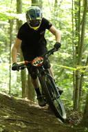 Photo of Benjamin POIRIER at Thunder Mountain, MA