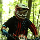 Photo of Aidan BLAKE at Thunder Mountain, MA