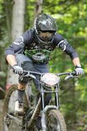 Photo of Greg JACKSON at Thunder Mountain, MA