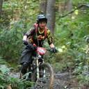 Photo of Alison CROCKER at Thunder Mountain, MA