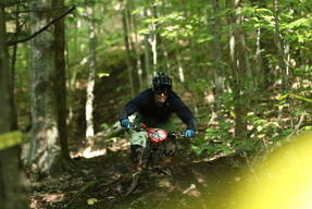 Photo of Alex MCANDREW at Thunder Mountain, MA