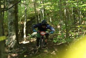 Photo of Alex MCANDREW at Thunder Mountain