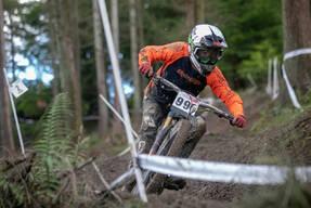 Photo of Sam WESTGATE at Bringewood
