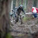 Photo of Gareth HERNAMAN-WOOD at Bringewood