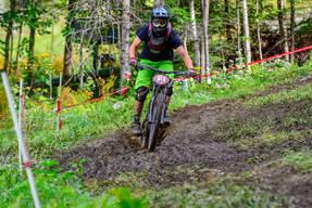 Photo of Adrian HAYDEN at Thunder Mountain, MA