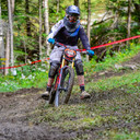 Photo of Andrew DRISCOLL at Thunder Mountain, MA