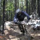Photo of Logan KEEN at Moose Mountain, AB