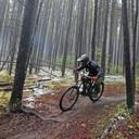 Photo of Paul GASCON at Moose Mountain, AB