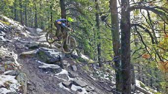 Photo of Sean ALEXANDER at Moose Mountain
