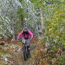 Photo of Clara BOWN at Moose Mountain, AB