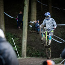 Photo of James BOURNE (dh) at Bringewood