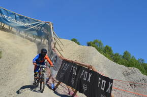 Photo of Joe WARD at Zona Zero Ainsa