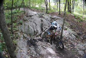 Photo of Tristan GAUVIN at Thunder Mountain, MA