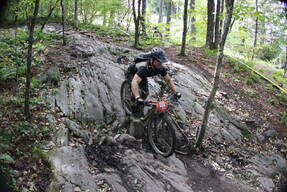 Photo of Jonathan MEUSE at Thunder Mountain, MA
