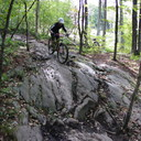 Photo of Eric SOUCY at Thunder Mountain, MA