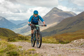 Photo of Caroline SOUTER at Fort William