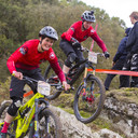 Photo of Multiple riders at Dyfi Forest