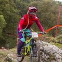 Photo of Hannah PRESTWICH at Dyfi Forest