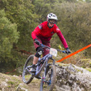 Photo of Toni FRYER at Dyfi Forest