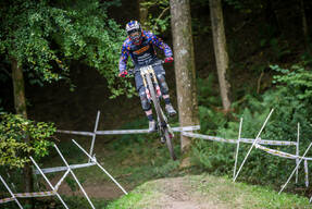 Photo of Neil WHITE (dh) at Hopton