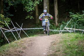 Photo of Nicholas EYRE at Hopton