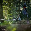 Photo of Morgan TYRRELL (jun) at Hopton