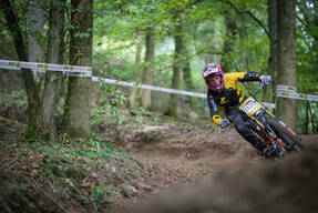 Photo of Tom SHAKESPEARE at Hopton
