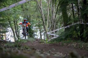 Photo of Pete WOGAN at Hopton