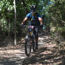 Photo of Alexandra MARCHAL at Finale Ligure