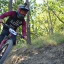 Photo of Keegan WRIGHT at Finale Ligure