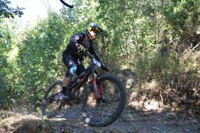 Photo of Darren SCOTT at Finale Ligure